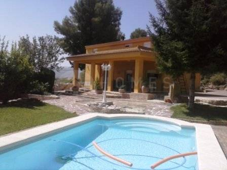 Villa - For sale - Ontinyent - Ontinyent