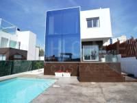 New Construction - Villa - Finestrat