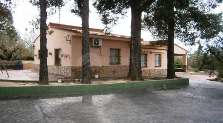 Country House - Resale - Muro de Alcoy - Muro de Alcoy