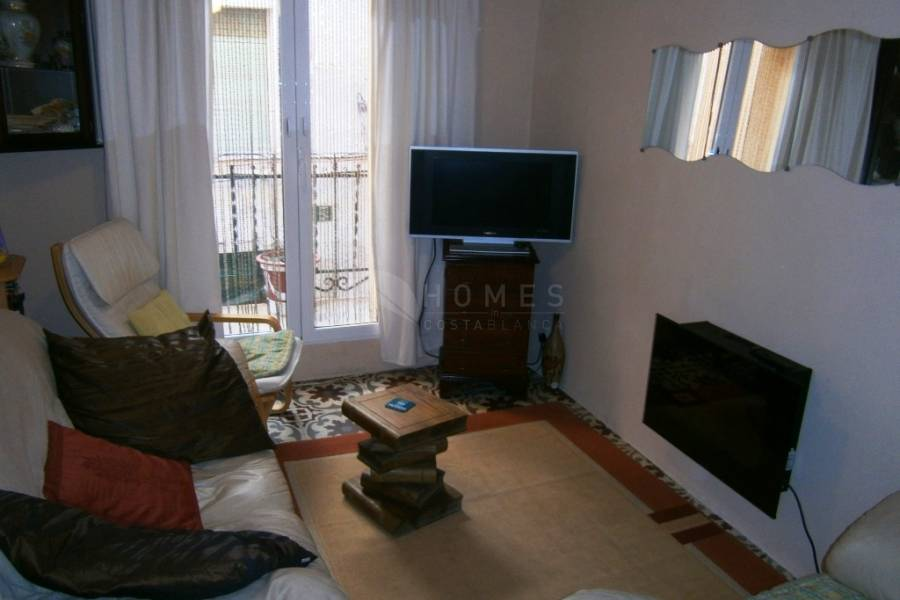 Resale - Town House - Cocentaina