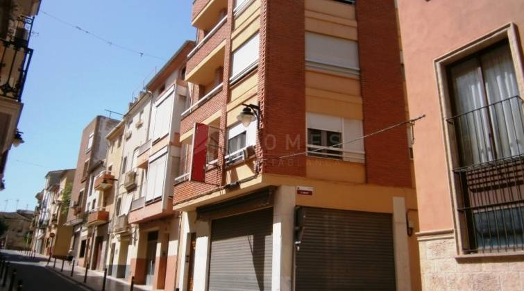 Town House - Resale - Ontinyent - Ontinyent