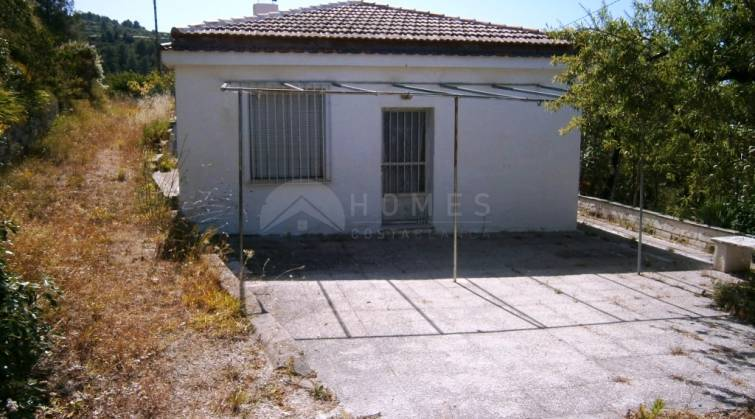 Country House - Resale - Benillup - Benillup