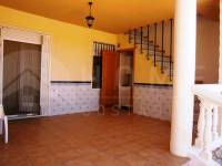 Resale - Villa - Alcoy