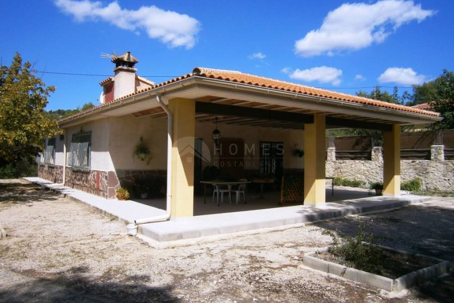 For sale - Country House - Alcoy