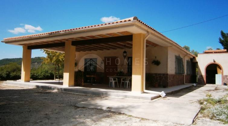 Country House - Resale - Alcoy - Alcoy