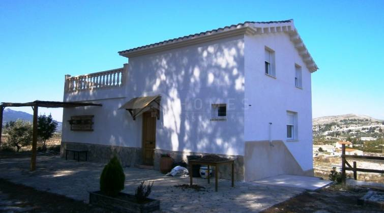 Country House - Resale - Gorga - Gorga