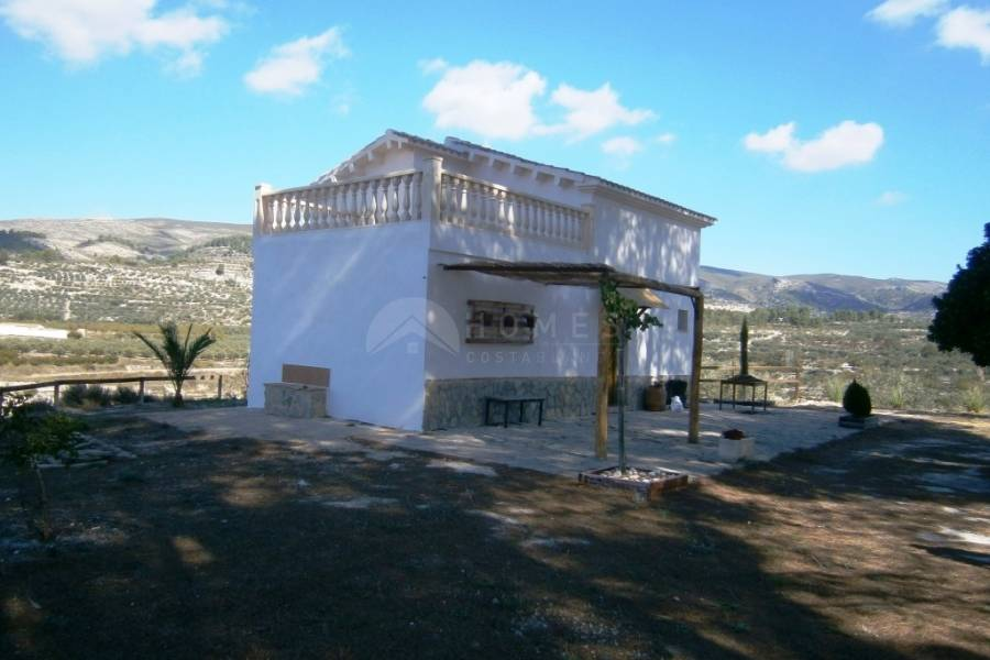 Resale - Country House - Gorga