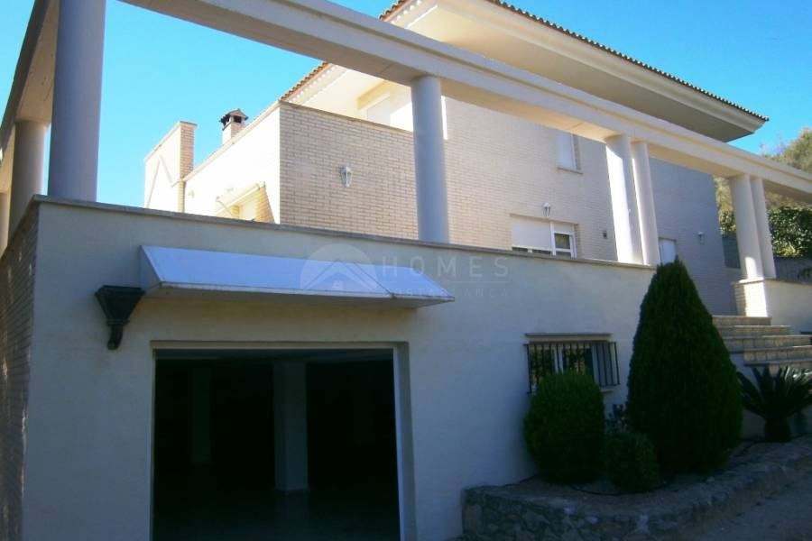 Venta - Chalet - Cocentaina