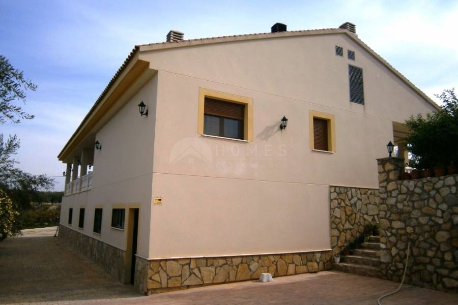 Resale - Country House - L'Alqueria d'Asnar