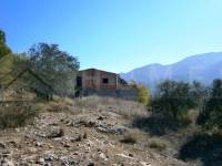 For sale - Finca - Agres