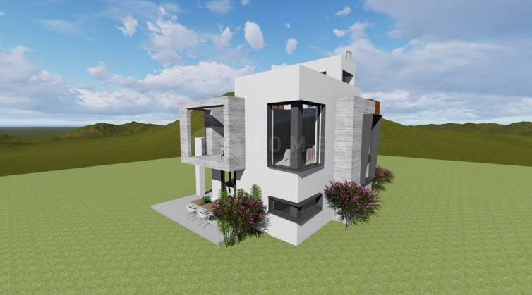 Villa - New Build - La Nucia - La Nucia