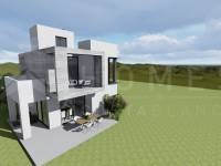 New Build - Villa - La Nucia