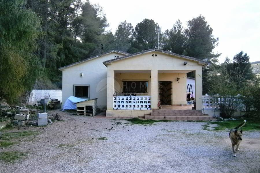 For sale - Country House - Muro de Alcoy