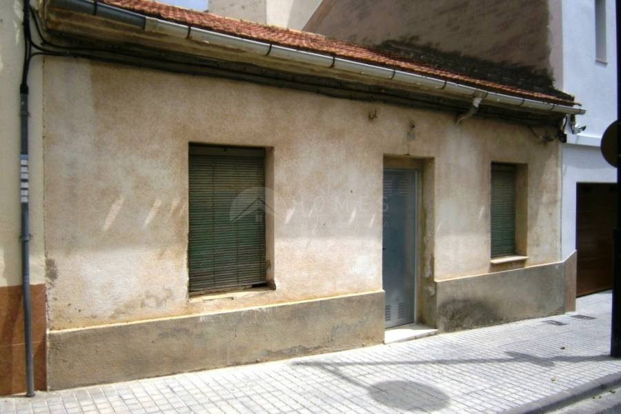 For sale - Town House - Ontinyent
