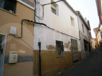 Resale - Town House - Benisoda