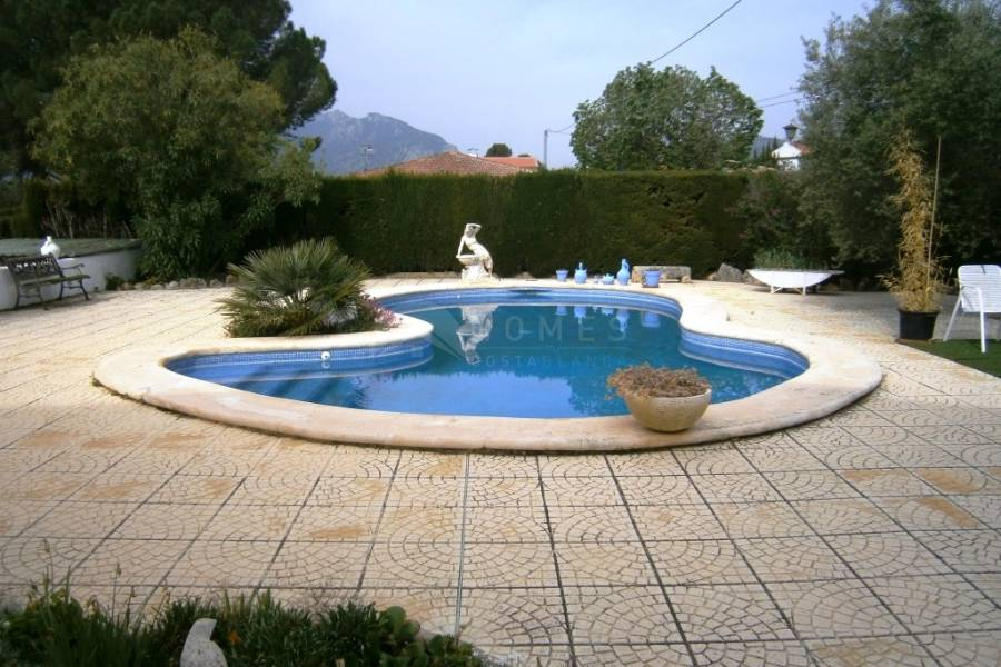 For sale - Country House - Alcocer de Planes
