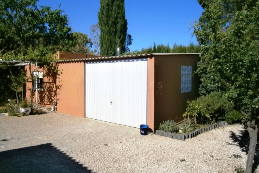 Resale - Country House - Muro de Alcoy - Cela