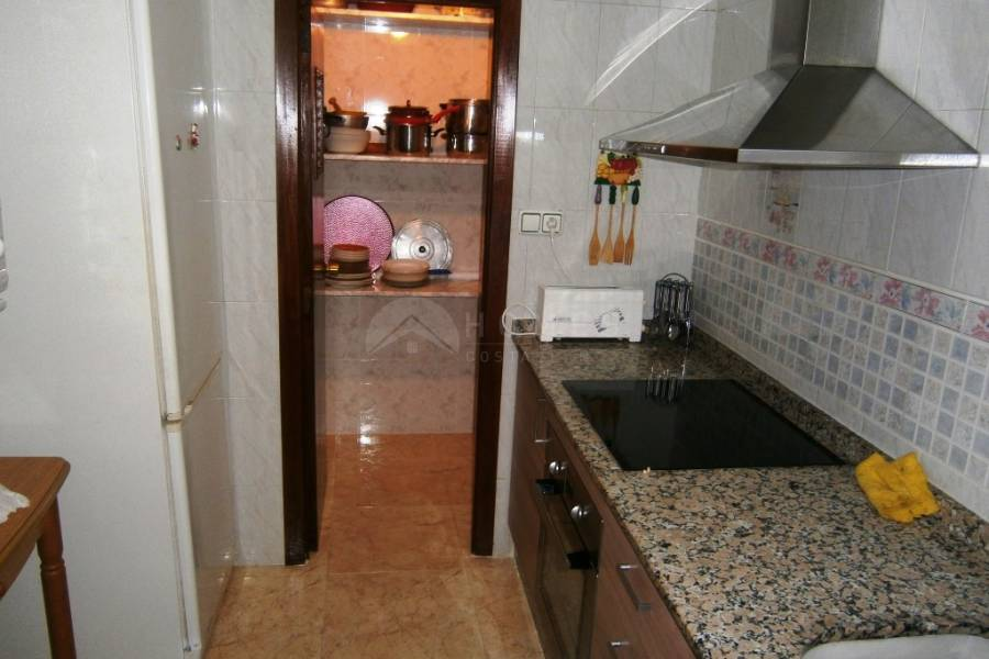 Resale - Country House - Benisoda
