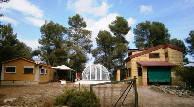 Country House - Resale - Bocairent - Bocairent