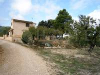 Resale - Country House - Benifallim