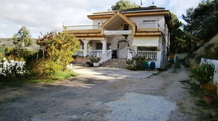 Country House - For sale - Alcoy - Alcoy