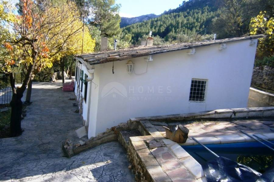For sale - Country House - Cocentaina