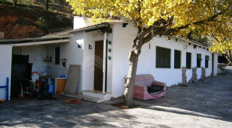Country House - Resale - Cocentaina - Cocentaina