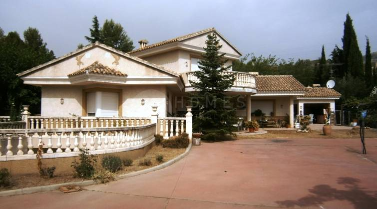 Chalet - Venta - Cocentaina - Cocentaina