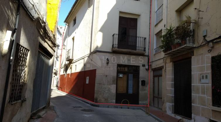 Town House - Resale - Cocentaina - Cocentaina