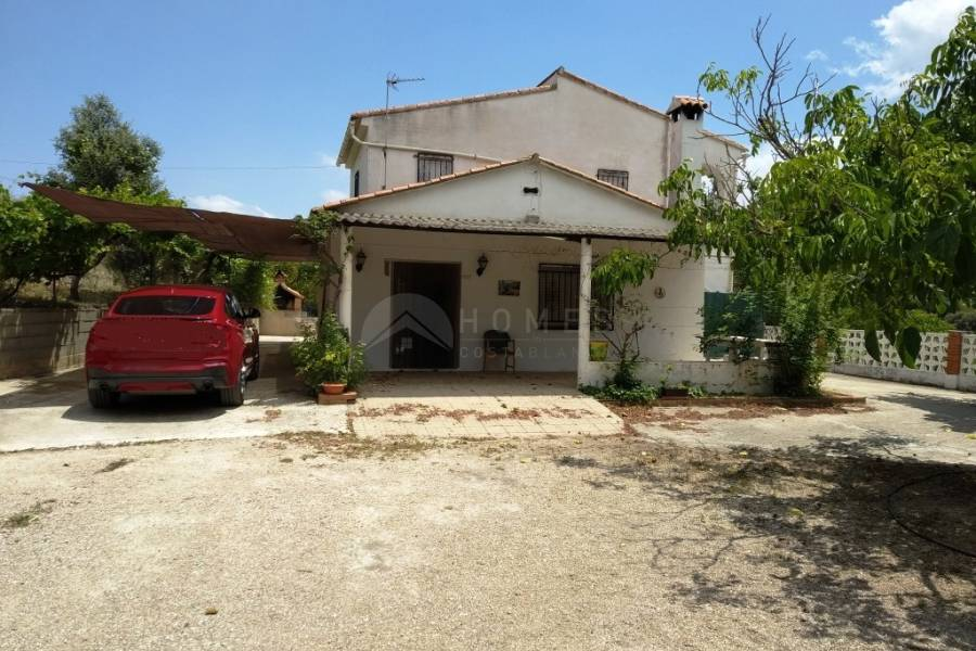 Resale - Country House - Albaida