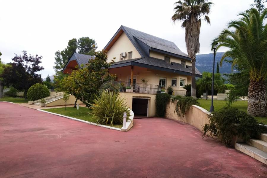 For sale - Villa - Muro de Alcoy