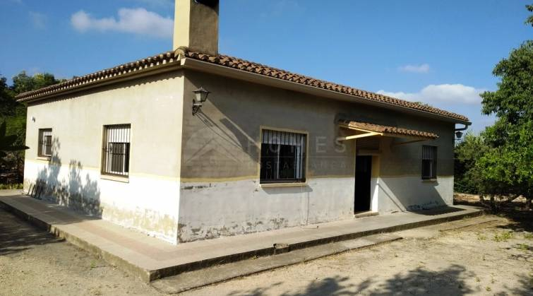 Country House - Resale - Albaida - Albaida