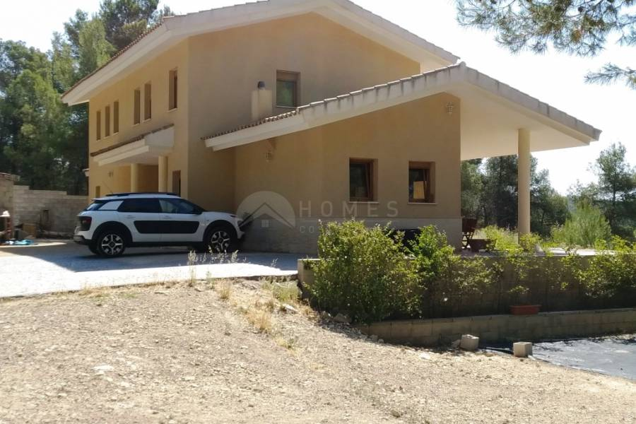 For sale - Country House - Alcoy - Urbanitzation
