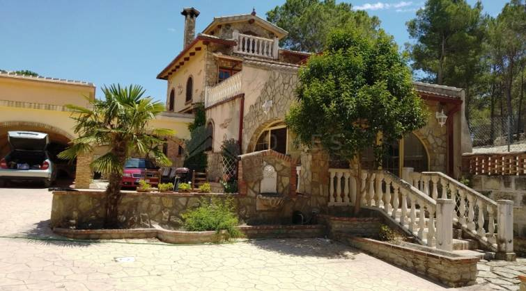 Country House - Resale - Alcoy - Urbanitzation