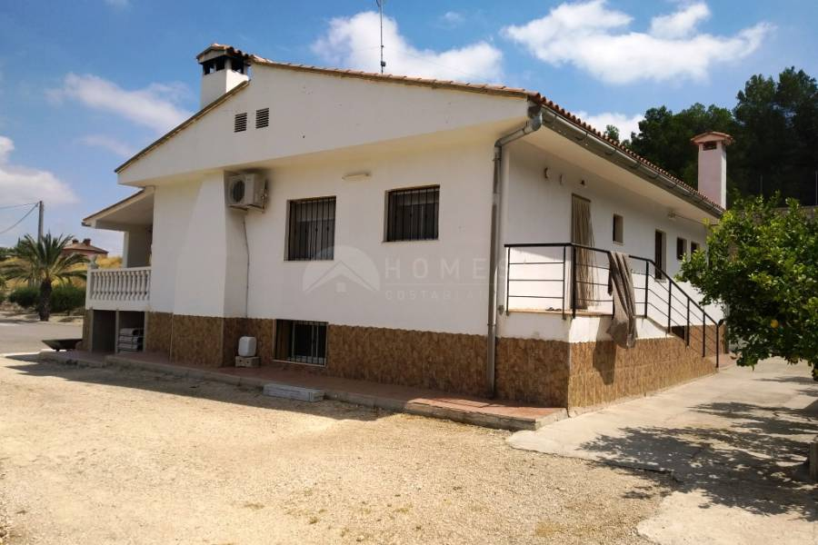 For sale - Country House - Ontinyent