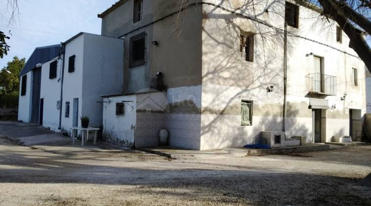 Finca - For sale - Ontinyent - Ontinyent