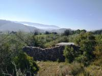 Resale - Rustic Land - Beniarres
