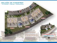 New Construction - Apartment - Finestrat