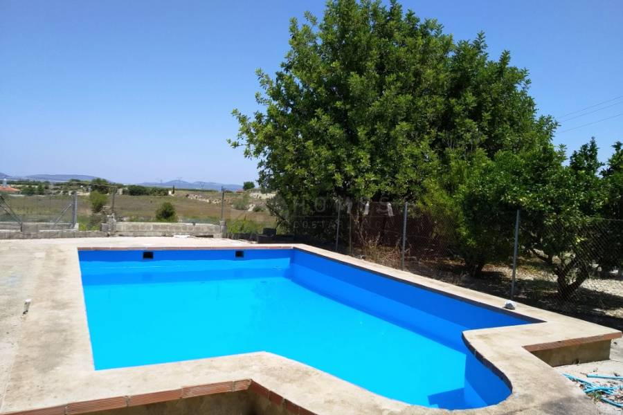 Resale - Country House - Montaverner