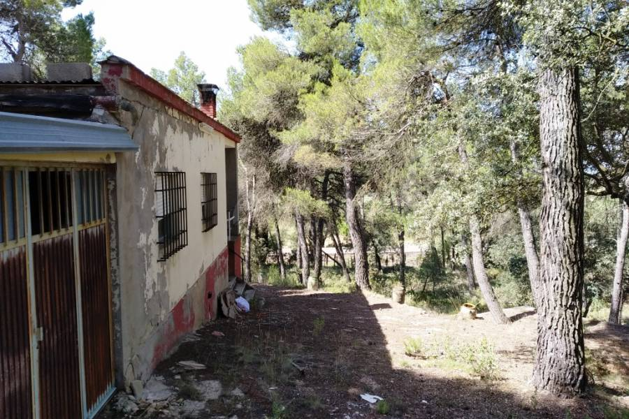 For sale - Country House - Bocairent