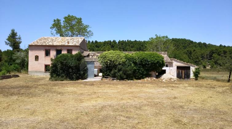 Finca - Resale - Bocairent - Bocairent