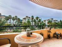 Resale - Apartment - Albir