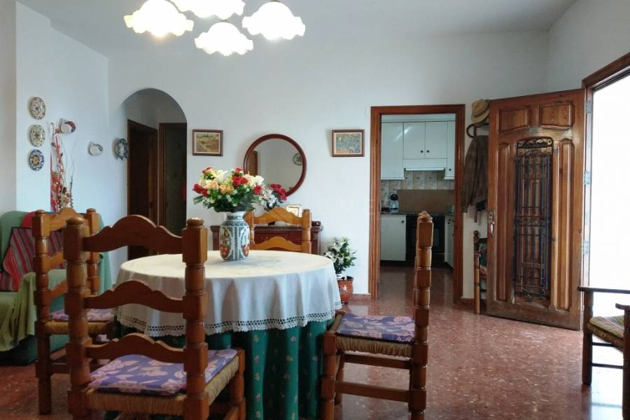 Resale - Country House - Agullent