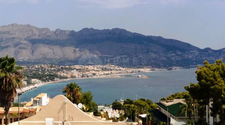 Bungalow - Resale - Albir - Albir