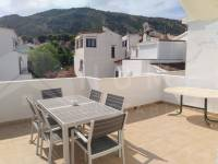 Resale - Bungalow - Albir