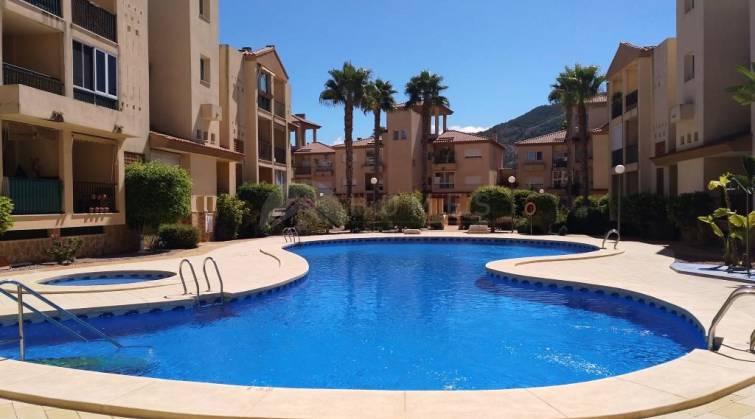 Apartment - For sale - Albir - Albir